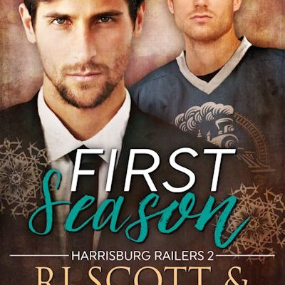First Season – Harrisburg Railers 2