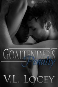 V.L. Locey, MM Romance, Hockey Romance