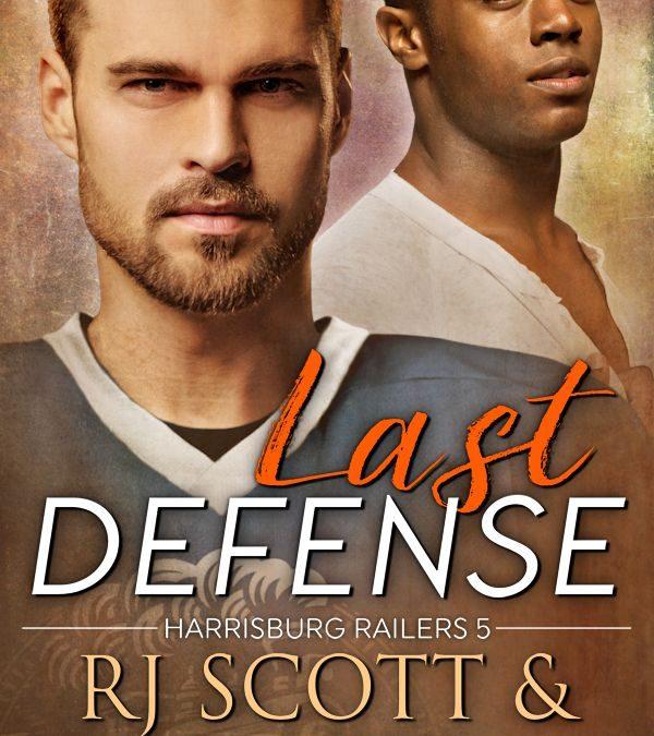 Last Defense – Harrisburg Railers 5