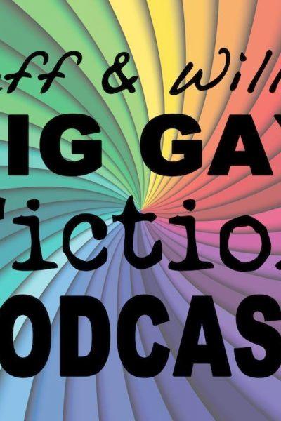 Poke Check – RJ & VL at the Big Gay Fiction Podcast