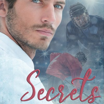 Secrets, RJ Scott, Gay Romance, Hockey Romance, MM Romance