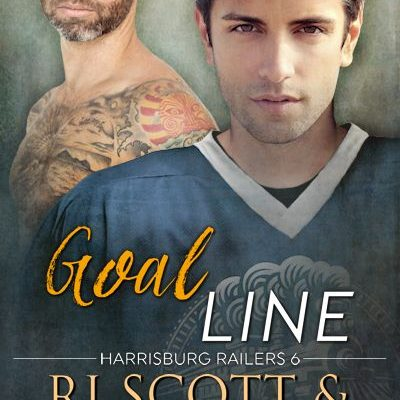 Goal Line (Harrisburg Railers #6) – OUT NOW!