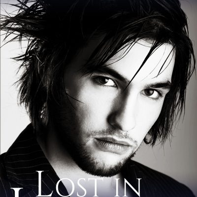 Cover Reveal – Lost In Indigo (Colors Of Love #1) – V.L. Locey