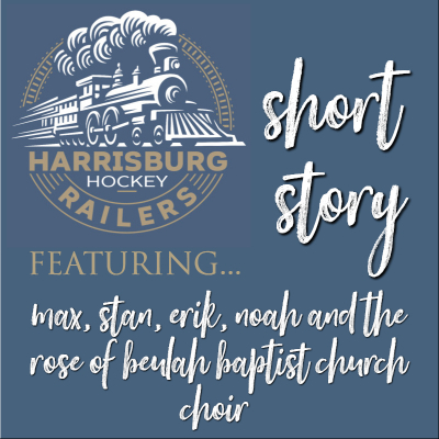 A Railers Short – A New Home