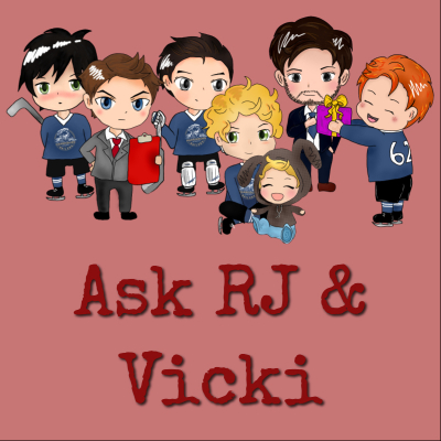 Ask RJ & Vicki – June 23