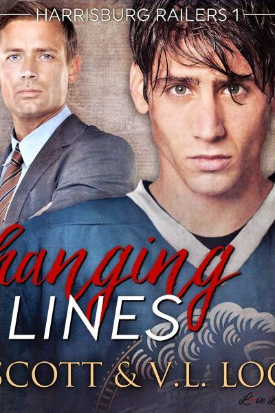 Changing Lines (Harrisburg Railers #1) – Audio Book OUT NOW!