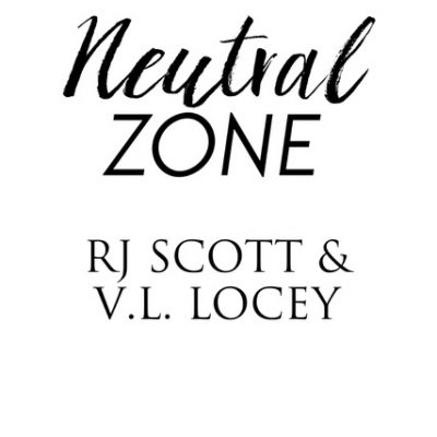 Neutral Zone (Harrisburg Railers #7)