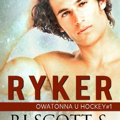Cover Reveal – Ryker – Owatonna U Book 1