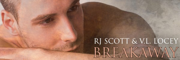 RJ Scott, V.L. Locey, MM Romance, Gay Romance, Hockey Romance