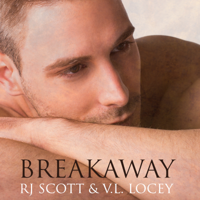 RJ Scott, V.L. Locey, Gay Romance, Hockey Romance, Weekly Serial