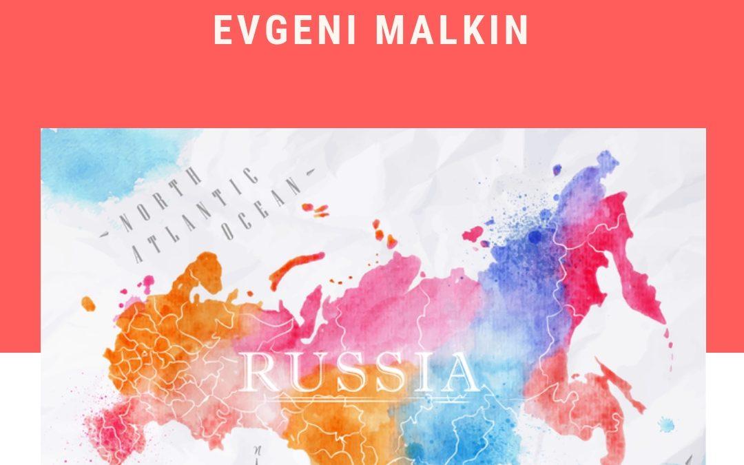 Writing Inspiration – Evgeni Malkin – RJ Scott