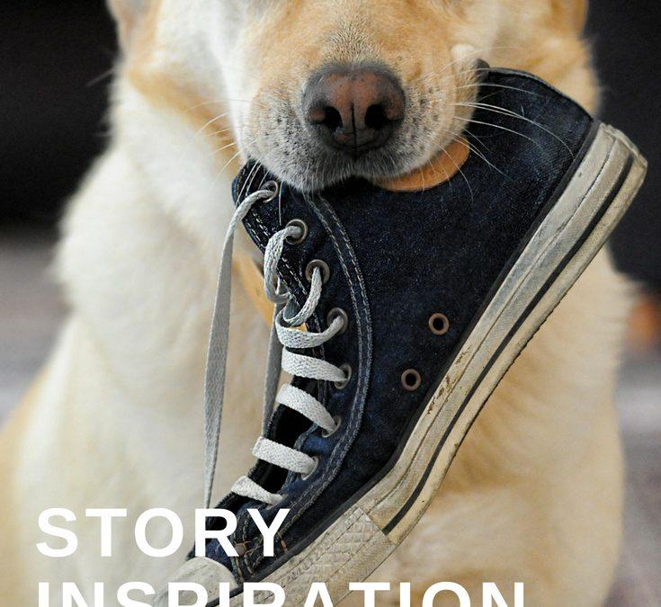 Writing Inspiration – Max Domi – RJ Scott
