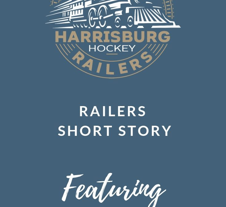 A Railers Short – Family Day