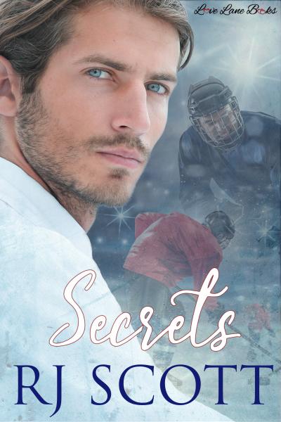 Secrets, RJ Scott, Gay Romance, MM Romance