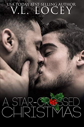 A Star-Crossed Christmas ( A Cayuga Cougars Novella)