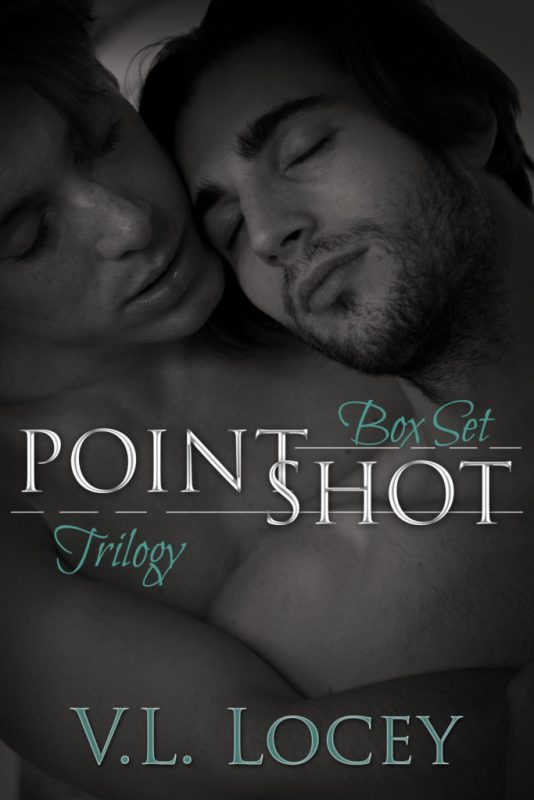 Point Shot Trilogy