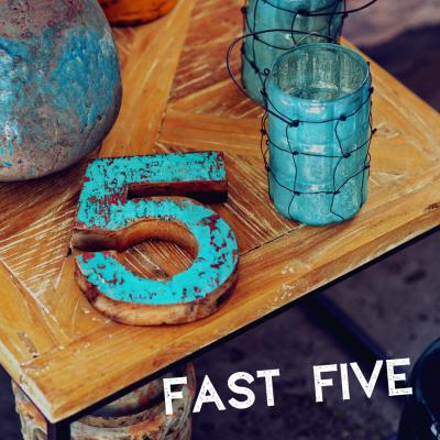 Fast Five – Layton Foxx