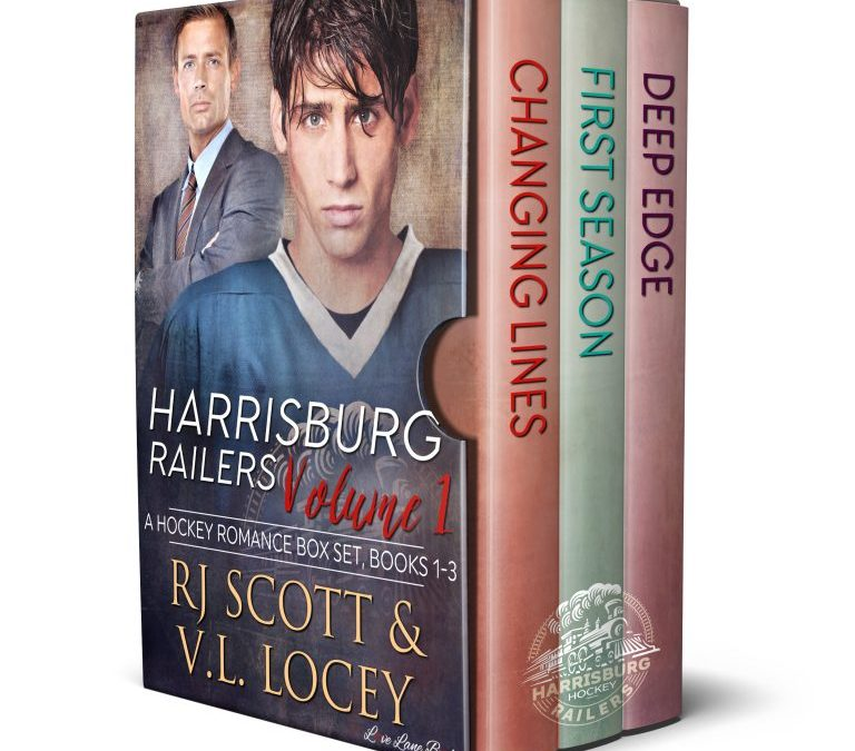 Hockey Romance leaving KU and moving to wide release