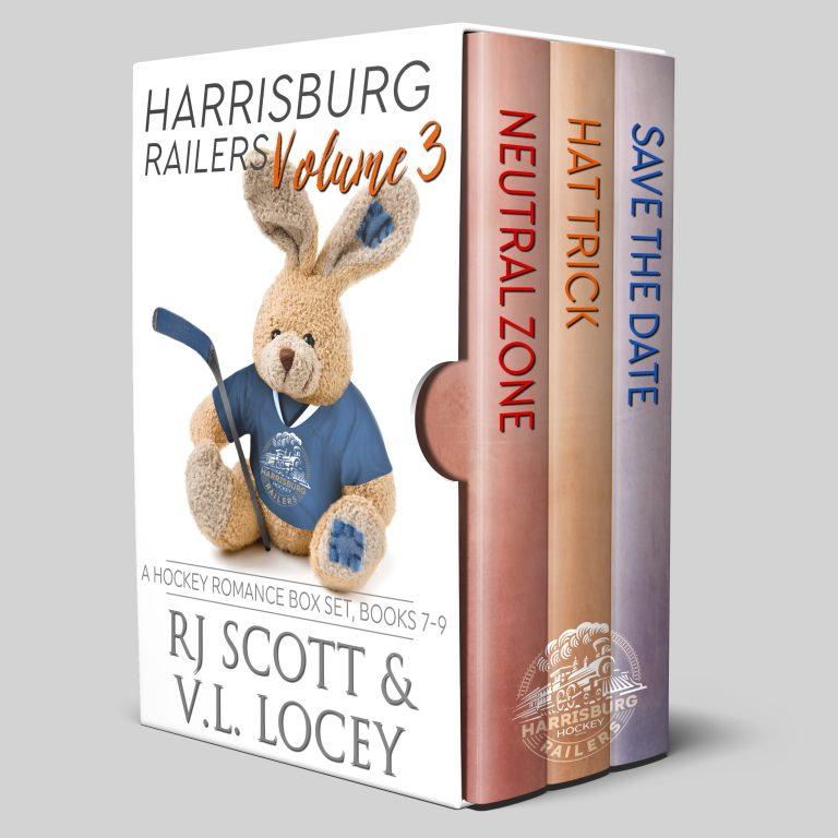 Railers Volume 3