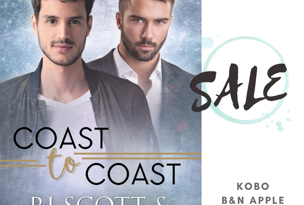 Coast to Coast (Raptors #1) SALE!