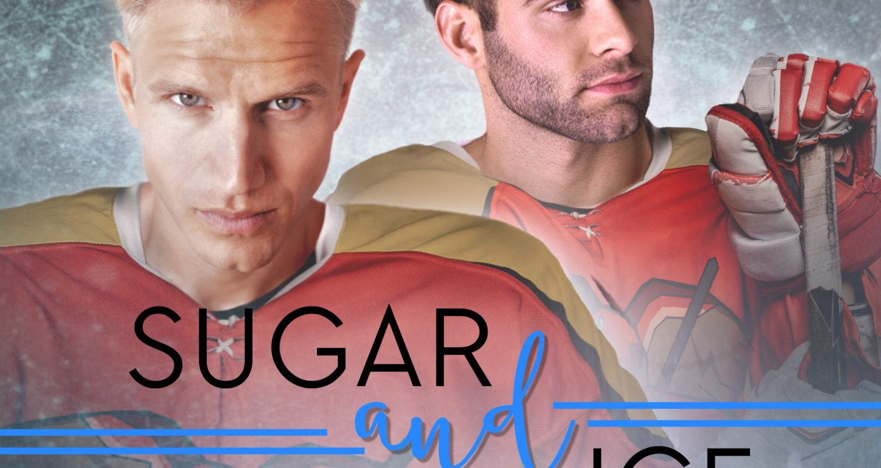 Sugar and Ice – Out Now