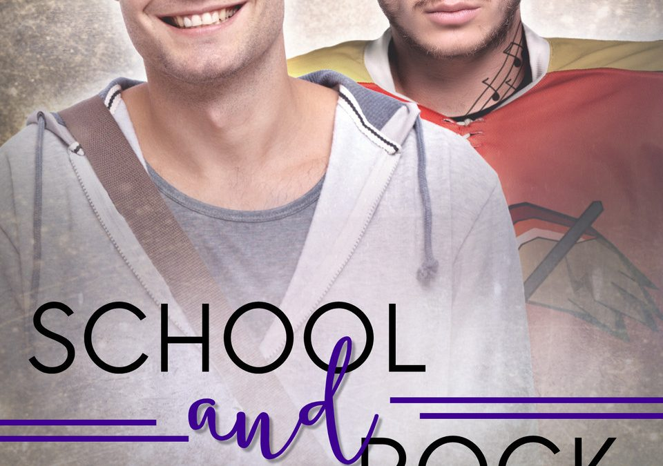 School And Rock – now available on all platforms