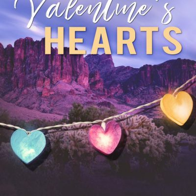 Valentine's Hearts – OUT NOW!